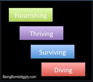 Flourishing Continuum